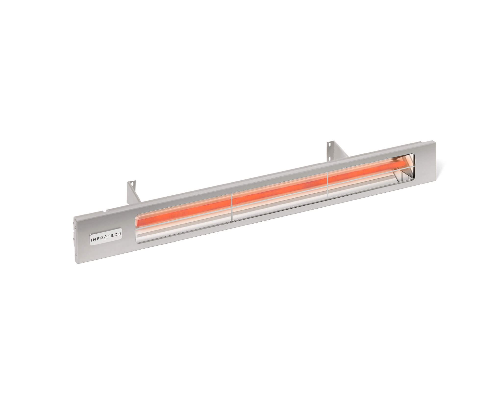 SL-Series Slimline Single Element Heaters